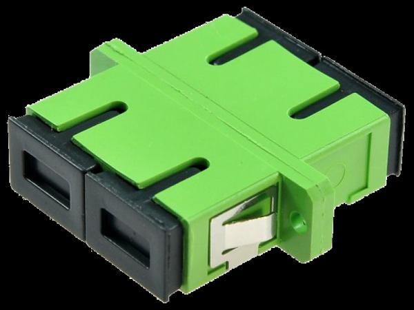 Adapter SM SC/APC duplex T-Line