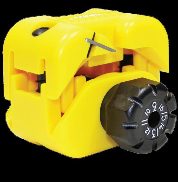 Narzędzie do wykonywania wcięć w tubach Miller MSAT-16