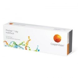 Proclear 1 day multifocal 30szt.