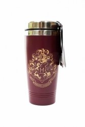 Kubek Harry Potter Podróżny Termiczny herb Hogwart