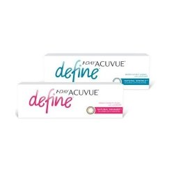1 Day Acuvue Define 30 szt.