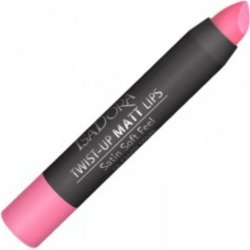 IsaDora Twist-up Matt Lips matowa pomadka w sztyfcie