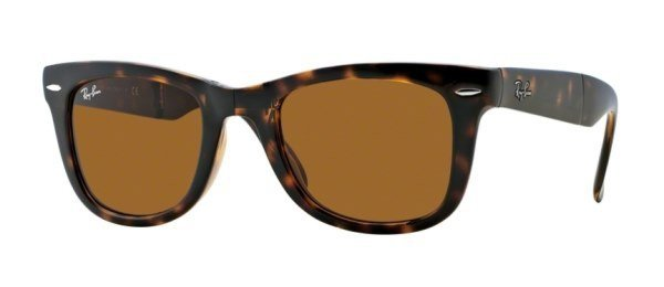 Ray-Ban Folding Wayfarer RB 4105 710