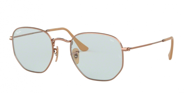 Ray Ban RB 3548N 91310Y