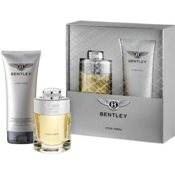 Bentley for Men EdT 100 ml + Shower Gel 200 ml