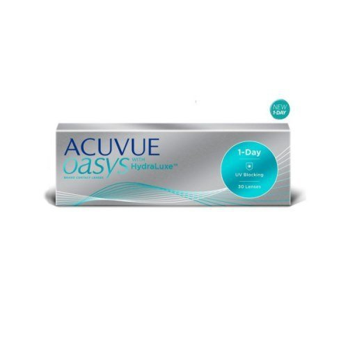 Acuvue Oasys 1 Day 1 szt. MOC: +3,50
