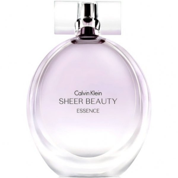 Calvin Klein Sheer Beauty Essence EdT 50 ml