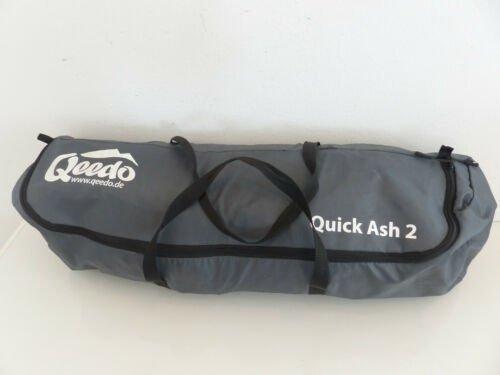 Namiot turystyczny Qeedo Quick Ash 2 GW