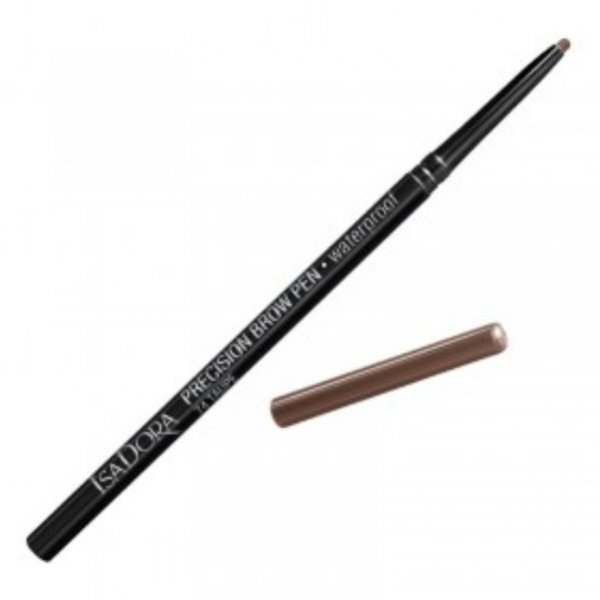 IsaDora Precision Brow Pen kredka do brwi w sztyfcie