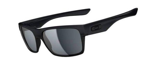 Okulary Oakley TWOFACE Steel/Dark Grey OO9189-05