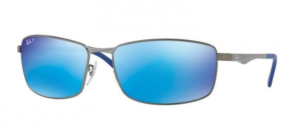 Ray-Ban RB 3498 029/9R POLARIZED