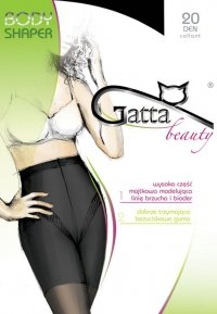 Rajstopy Gatta Body Shaper