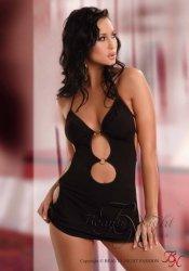 Sukienka Amelia black Beauty Night WYSYŁKA 24H
