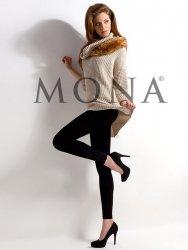 Leginsy Mona Micro Plush 200 den