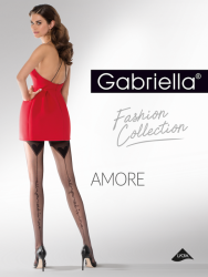Rajstopy Gabriella Amore Fashion Collection