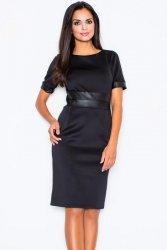 Sukienka Figl 204