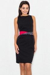 Sukienka Figl M534