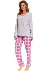 Piżama damska Dn-nightwear PB.9374