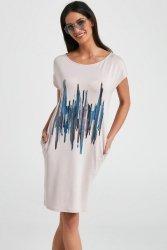 Sukienka Ennywear 250104