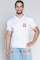 Koszulka Italian Fashion T-shirt Polska 2