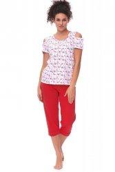 Piżama damska Dn-nightwear PM.9617