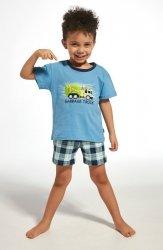 Piżama chłopięca Cornette Kids Boy 789/69 Garbage Truck 86-128