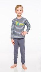 Piżama chłopięca Taro Max 280 dł/r 92-116 '20
