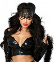 Maska Kitty Lolitta WYSYŁKA 24H