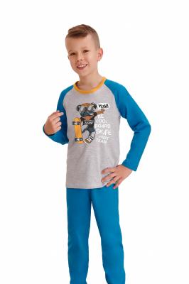 Piżama chłopięca Taro Gaweł 765  92-116 Z'20