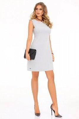Sukienka Merribel Kerrien Grey