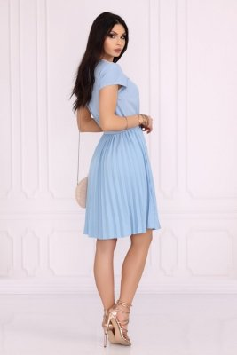 Sukienka Merribel Medesia Blue