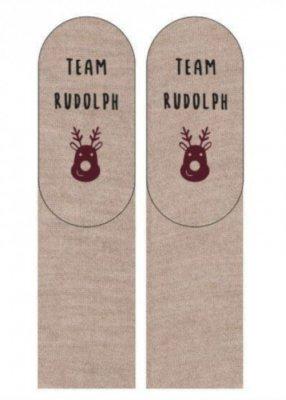 Skarpetki damskie Soxo RUDOLPH 55641