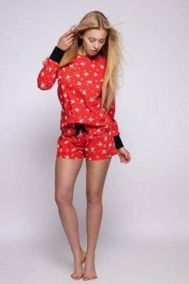 Piżama damska Sensis Relampago