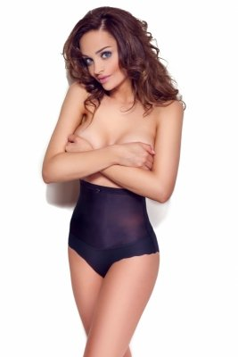 Damskie figi modelujące Mitex Glam
