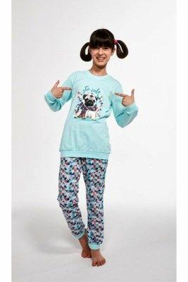 Piżama dziewczęca Cornette 594/116 So cute