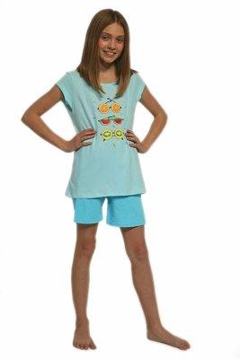 Piżama dziewczęca Cornette 788/75 Fruits 2