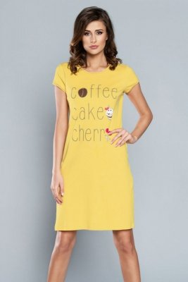 Koszula nocna Italian Fashion Toffi kr.r.