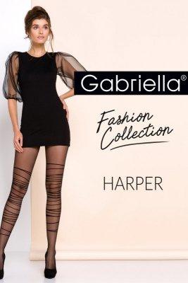 Rajstopy Gabriella Harper code 265