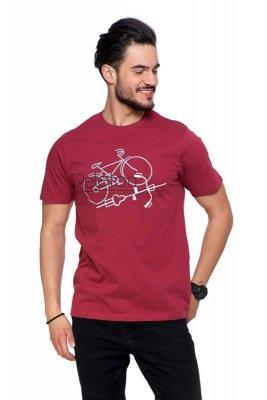 Koszulka męska Moraj OTS1200-139