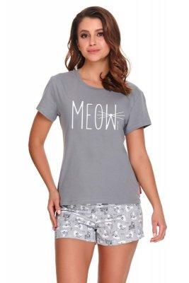 Piżama damska Dn-nightwear PMT.9938