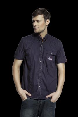 Koszula męska Henderson Ozone 31070 -59X