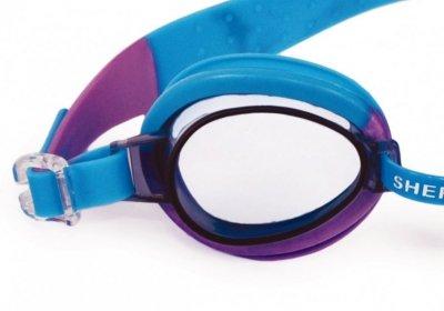 Okularki pływackie Kids Shepa 1122 (B4/22)