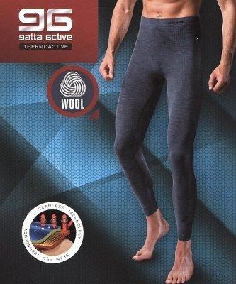 Legginsy Gatta Wool Men  44522 S