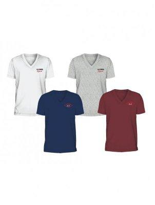 Koszulka Lee Cooper 34198 T-shirt Męski