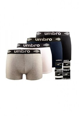 Bokserki Umbro UMUM 0172 Mens Trunk
