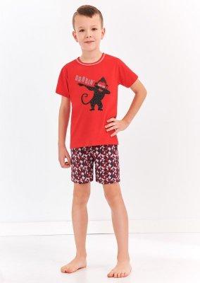 Piżama chłopięca Taro Damian 944 122-140 L'20