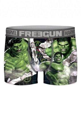 Bokserki Freegun Hulk