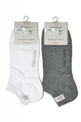 Stopki WiK 16401 Premium Cotton