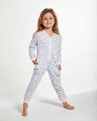 Kombinezon Cornette Kids Girl 384/136 Swan 2 86-128