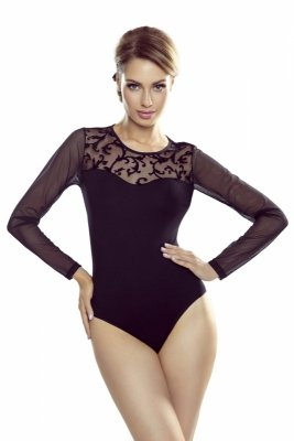 Body damskie Eldar Giuliana plus size